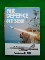 Air Defence at Sea