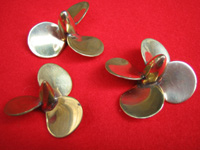 Naval Type Propellers